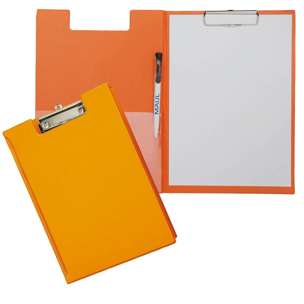 Hartfaser Klemmbrett Schreibplatte Dokumenten Unterlagen Mappen Büro Zubehör