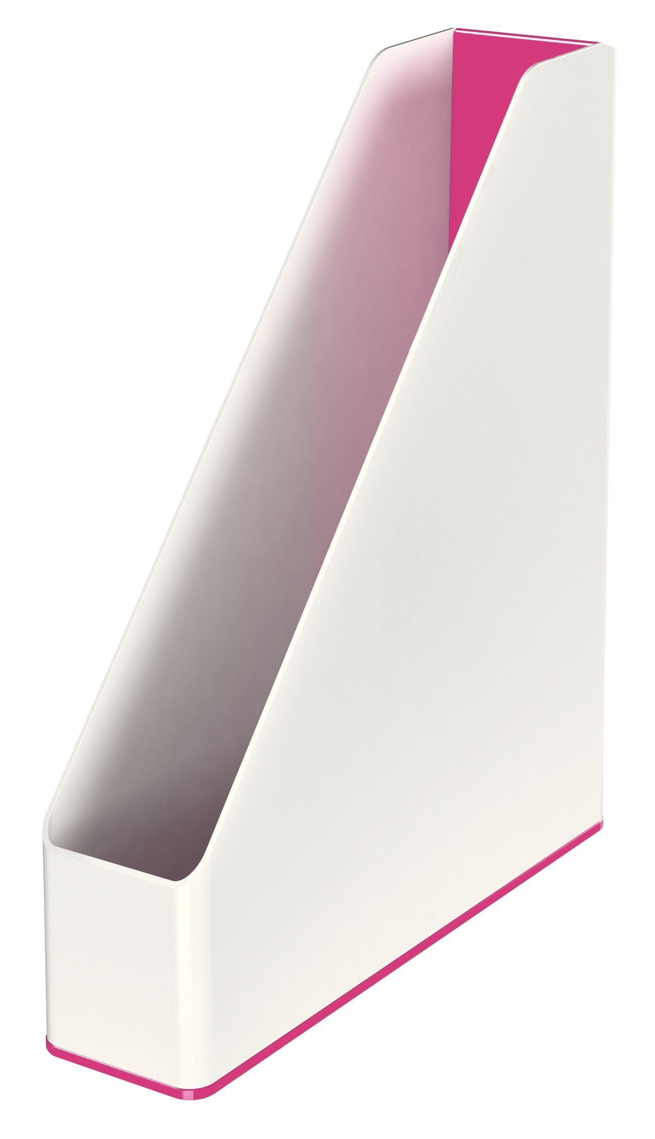 Stehsammler WOW Duo Colour 5362 - A4, pink metallic