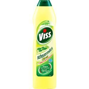 Scheuermlich Viss - Citrusduft, 500 ml