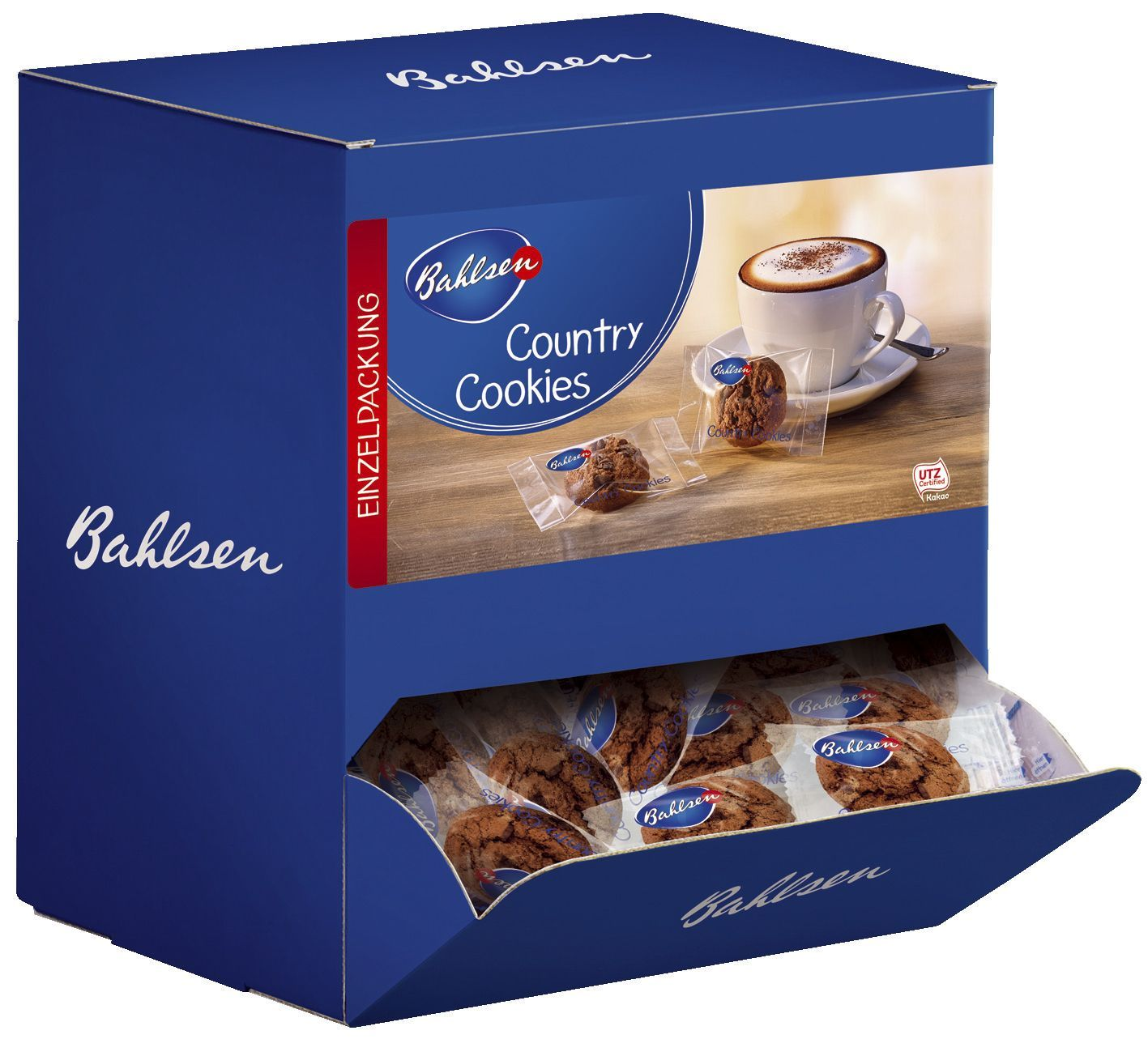 Country Cookies Thekendispenser 1100g